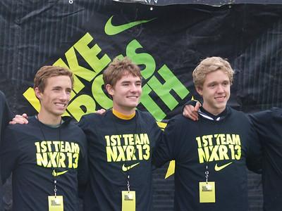 2013 Nike Cross Regionals