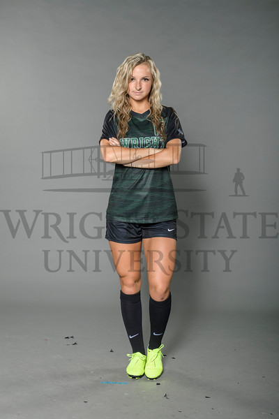 51023 Men's & Women's Soccer Team and Headshots 8-19-19