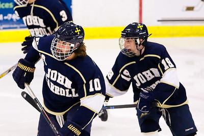 VS Ohio University Game2