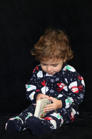 Christmas 2011 Proofs