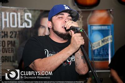 2014-04-12 [Dames & Gents, Bullfrogs Bar & Grill, Kingsburg, CA]