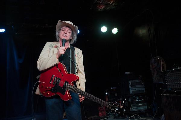 Bobby Lane musician