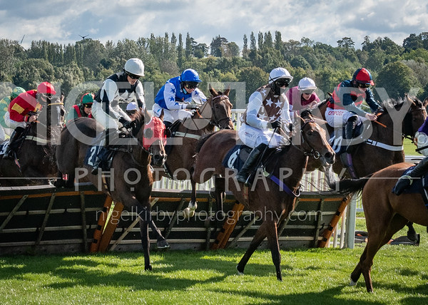 Race 4 - Airton