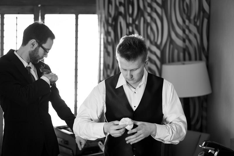 Sandia Hotel Casino New Mexico October Wedding Getting Ready C&C-16.jpg
