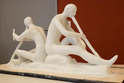 Bloemencorso 2014 - De maquettes