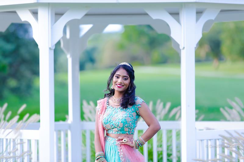 Meghana Sweet 16