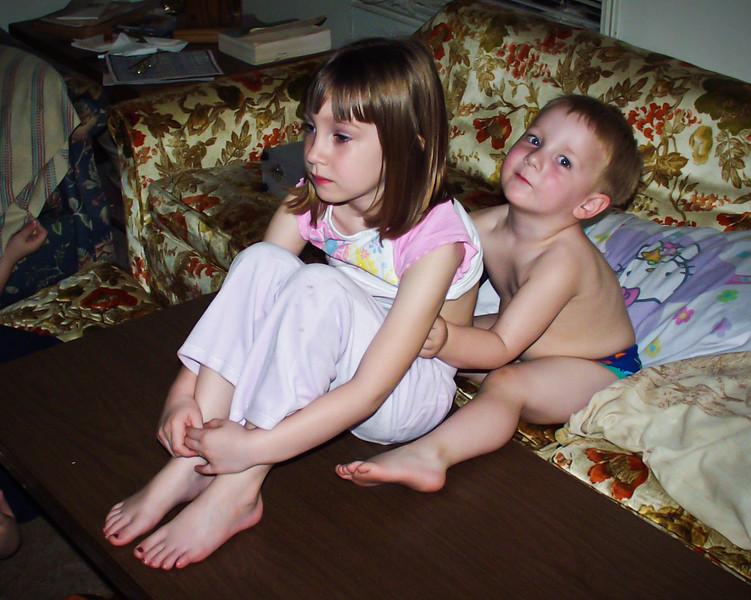 2006 Family Photos