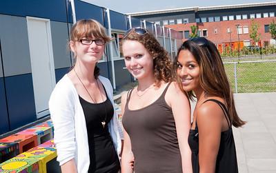 Foto's Lyceum Elst 01-07-2009