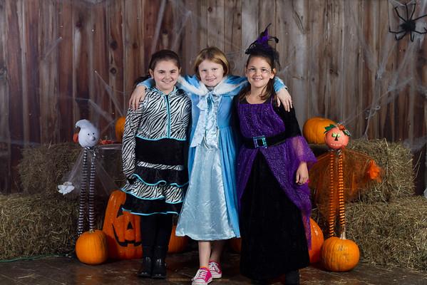 Fallbrook Halloween - 2014