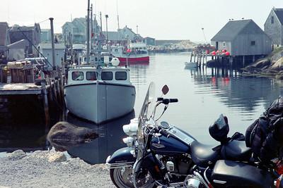 Nova Scotia - June 1998