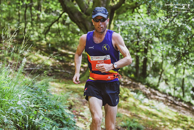 Trailfest - Llyn Mair at 4 Miles