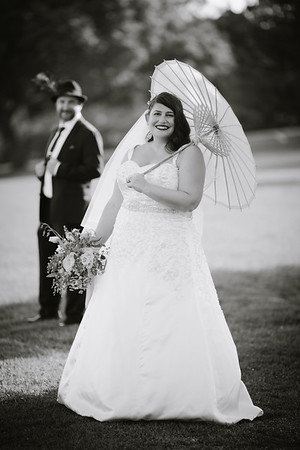Holland Wedding