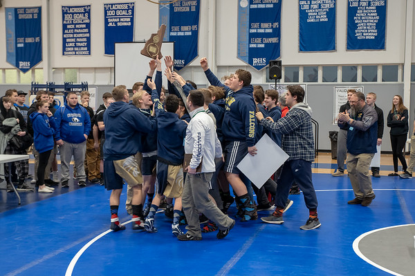 2019 Division III States