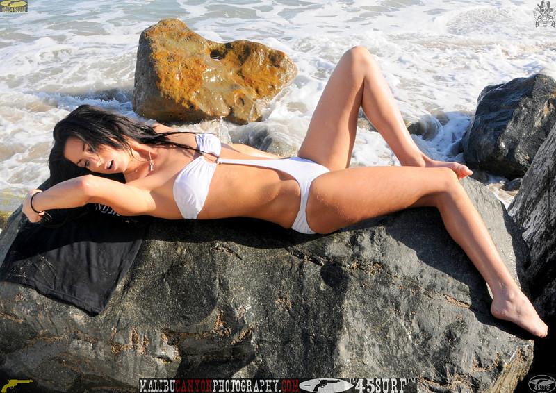 beautiful woman sunset beach swimsuit model 45surf 846.234.234