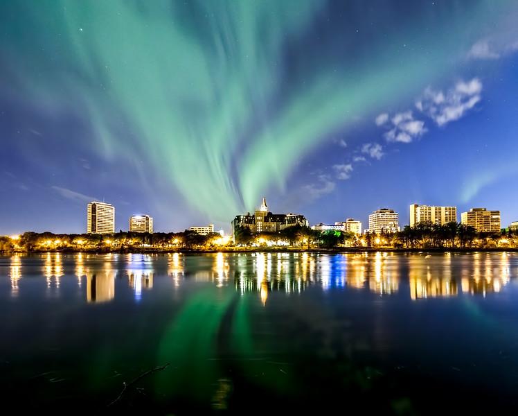 Saskatoon Auroa