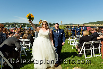 Wedding Photography & Videography at Salt Creek Grille in Rumson NJ By Alex Kaplan