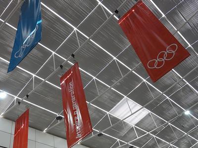 London Olympics, July 2012