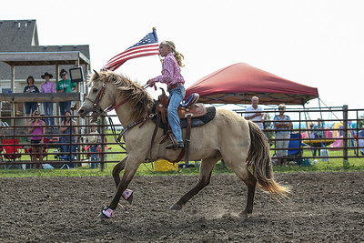 2013 Youth Rodeo Series