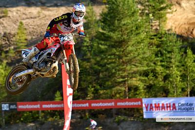16.08.2015 | Motonet SM Motocross, Siilinjärvi