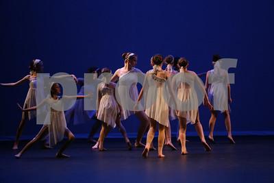 2012 Hosanna Recital