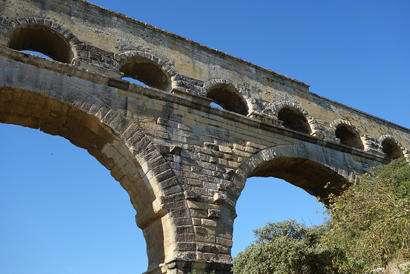 Days 7-9 - Avignon