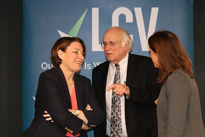 LCV Amy Klobuchar