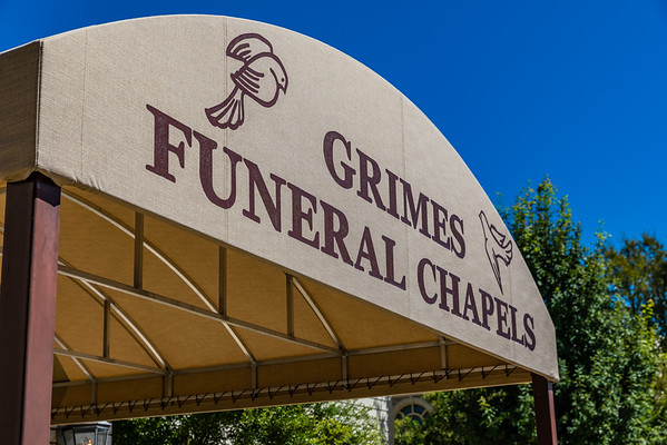 Grimes Funeral Home