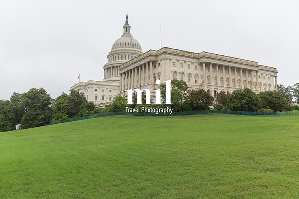 Washington DC and Shenandoah