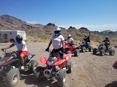 July 12 2020 Eldorado ATV Tour