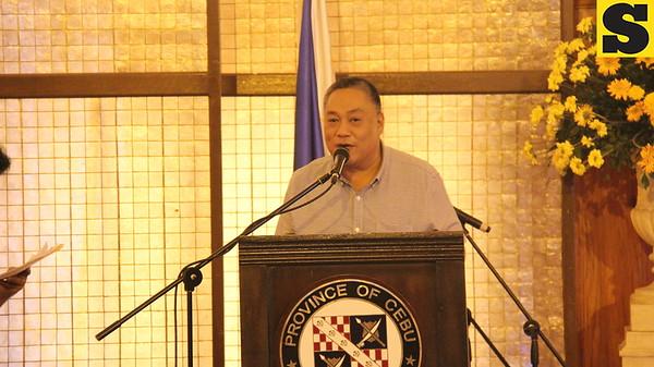 Founding Anniversary of Cebu province