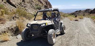 7/20/19 Eldorado Canyon ATV/RZR & Gold Mine Tour