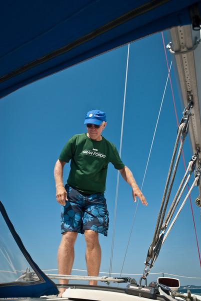 Captain Gran Fondo.