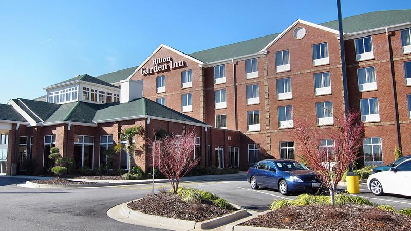 Hilton Garden Inn - Atlanta/Mcdonough, Georgia