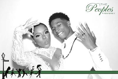Diamond & Michael 7.23.21 @ Southern Oaks Plantation