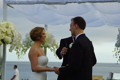 Frank & Elizabeth  -  August 25, 2012