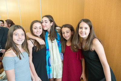 Lena's Bat Mitzvah  & Friends