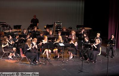 2008-05-06 BHS Spring Band Concert (SB1) - Concert Band