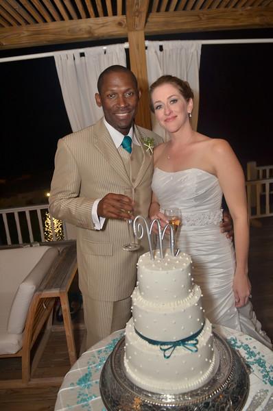 Jane and Chad Wedding