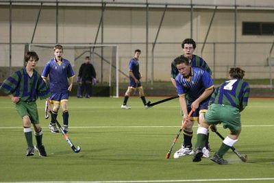 2005_05_31 Collegiate Boys Maungatoroto vs Pompalier