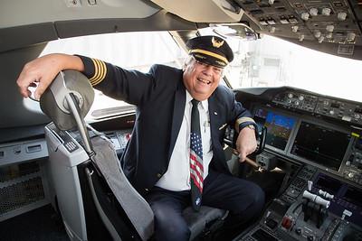 ALPA: The Retirement of Captain Prater