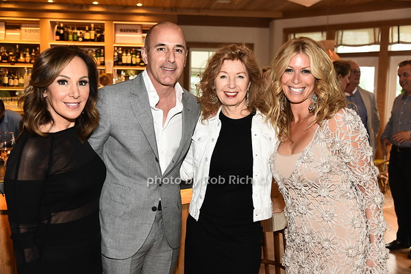 the benefit for the Sag Harbor Cinema sponsored by the Sag Harbor Patrnership at Bibloquet Restaurant in Sag Harbor on Friday, June 16, 2017. all photos by Rob Rich/SocietyAllure.com ©2017 robrich101@gmail.com 516-676-3939