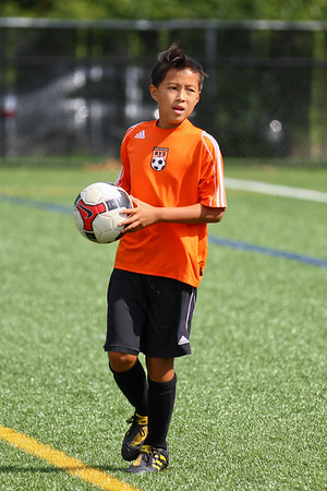 Bays Soccer Fall 2011