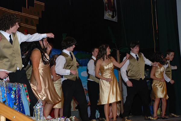 Winter Carnival 2009 | Coronation
