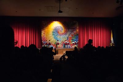 Dance Center Recital 2018