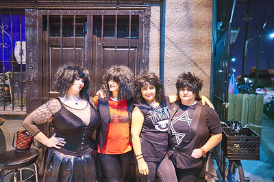 The Siouxsies