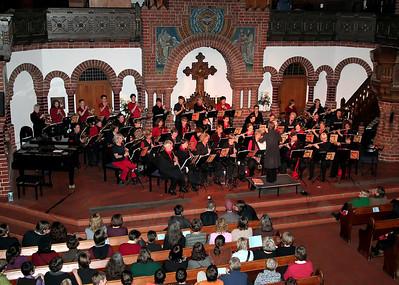 Passionskirche 2007