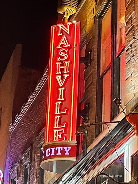 Nashville Lights & Fun