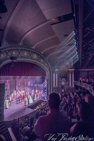 Theatre Cedar Rapids Promo Photos