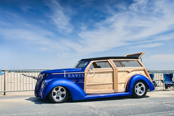 2012 Ocean City Hot Rod Show