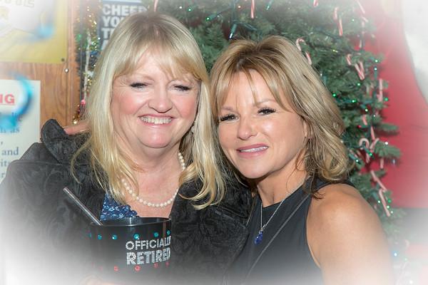 Cathy Kremer Retirement Party